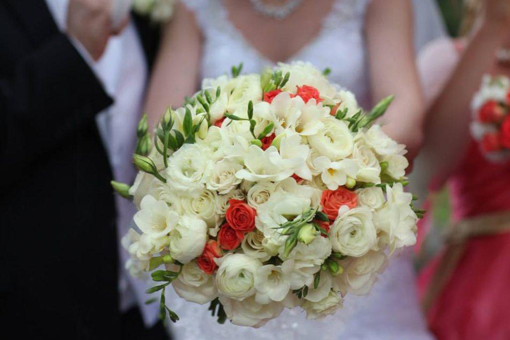 Joanna & Marcin's Wedding
